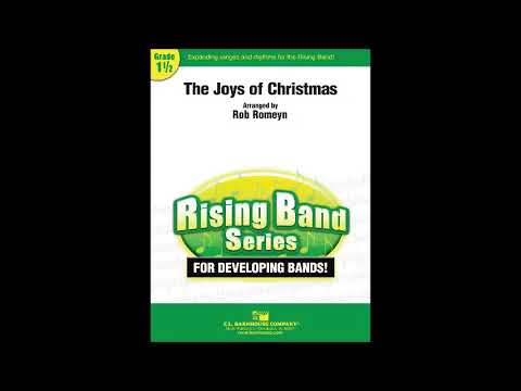 The Joys Of Christmas.The Joys Of Christmas