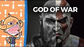 Vi devo parlare di God of War. [Effigie]