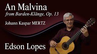 An Malvina (Bardenklänge, Op. 13, No. 1) (J. K. Mertz)