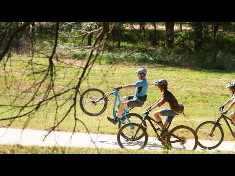 Wheelie How To: The Ride Series MTB Skills Clinics founder Rich Drew teaches you how to wheelie