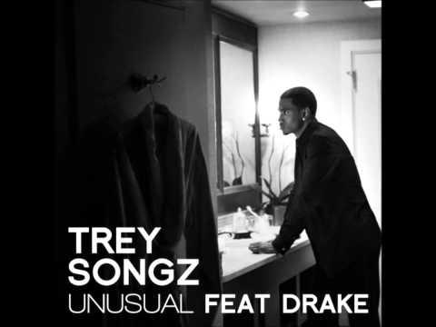 Trey Songz ft Drake  Unusual