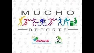 Mucho Deporte  20 marzo 2019