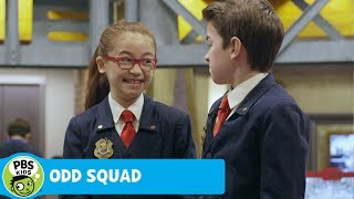 Odd Squad: Over Budget thumbnail