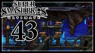 Im Untergrund von Schloss Dracula! • Super Smash Bros. Ultimate #43 • Veero