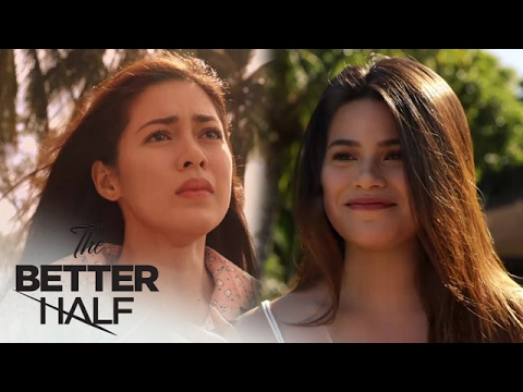 The Better Half: Tangled by love | Full Episode 1