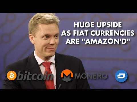 Trace Mayer: Bitcoin's Got Lots of Time - Big Things Ahead!
