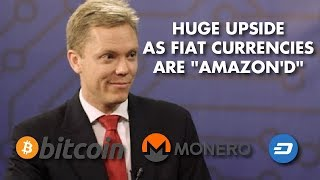 Trace Mayer Bitcoin's Got Lots of Time - Big Things Ahead!