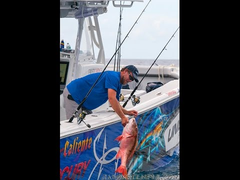 "Into The Blue: ""The Dry Tortugas and Mutton Snapper"" 2014 : Season 6 Episode 2"