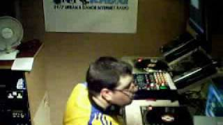 MR PUD & MC JUDGE - MRP RECORDINGS LIVE ON www.HYPERADIO.co.uk PART 4
