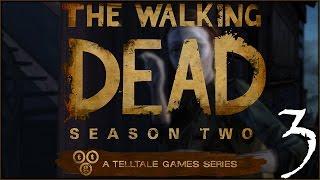 Let's Play: The Walking Dead (Season 2) Episode 2 - Part #3 - Bonnie!