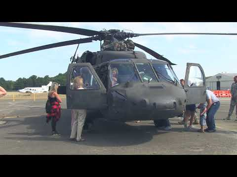 Hanscom Air Force Expo
