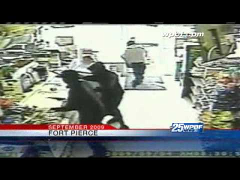 Suspect In Store Owner's Fatal Shooting Gets Life