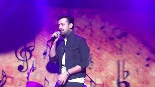 Watch Atif Aslam Jeena Jeena video
