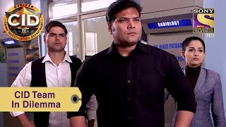 Your Favorite Character | CID Team In Dilemma | CID