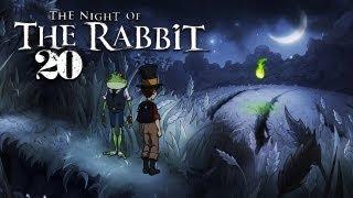 THE NIGHT OF THE RABBIT [HD+] #020 - Geisterlicht im Weizenmeer