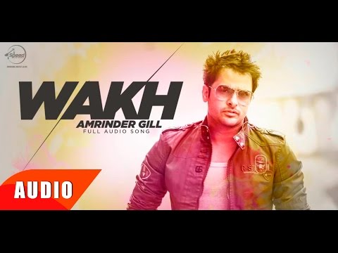 Wakh Full Audio Song   Amrinder Gill    Yo Yo Honey Singh  Speed Records
