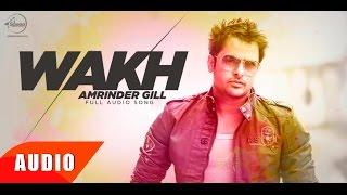 Wakh (Full Audio Song ) | Amrinder Gill  |  Yo Yo Honey Singh | Speed Records
