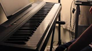 Halsey - Now or Never - Chill piano cover