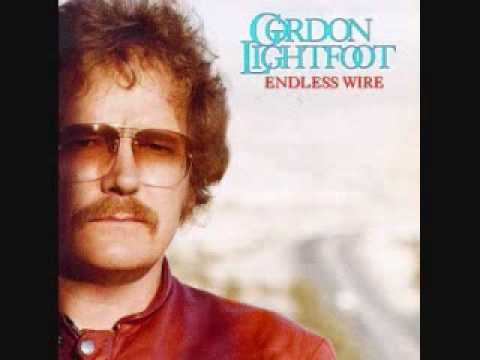 Gordon Lightfoot - Songs the Minstrel Sang