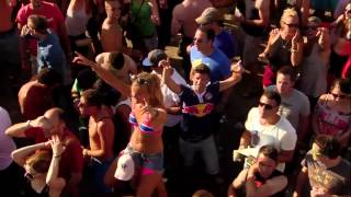 Alesso Pressure / I need your love mashup - Live @ Tomorrowland 2013