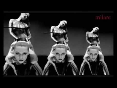 Death In Vegas - Aisha (Featuring Iggy Pop)
