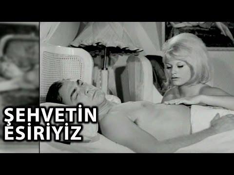 Şehvetin Esiriyiz (1965) - Ajda Pekkan & Salih Güney - Tek Parça İzle