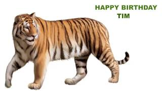 Tim  Animals & Animales - Happy Birthday