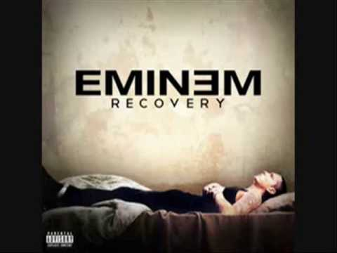 Eminem, Recovery Album Interview AND FULL WORKING FREE DOWNLOAD LINK