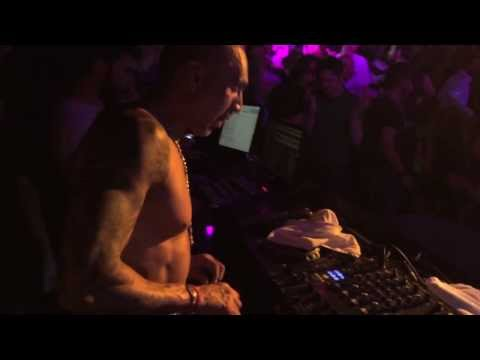 "David Morales @ Setai Must Be ""Fluid Night"" Jan 5 2014 Italy"