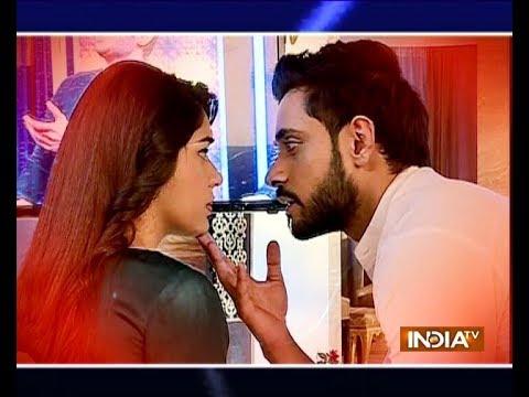 Ishq Subhan Allah: Kabir And Zara's Romantic Date