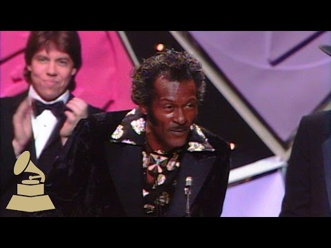 """Chuck Berry: """"Long Live Rock And Roll!""""  