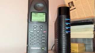 gSP-1600 Page Plus on Verizon Network Extender - 9 Second Audio Delay