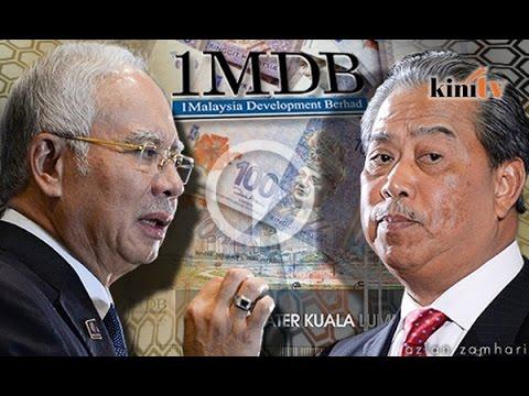'Sekali Muhyiddin balun Najib, 10 kali kami balun balik'
