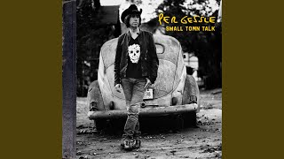 Small Town Talk (feat. Nick Lowe)