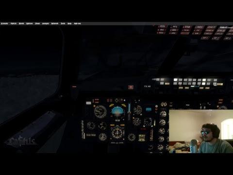 Download Prepar3d Fslabs Concorde Jfk To Heathrow Part 1 MP3, MKV