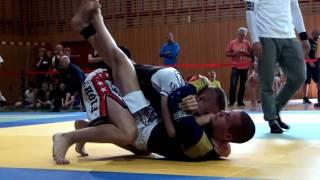 ADCC - Czech open 2016
