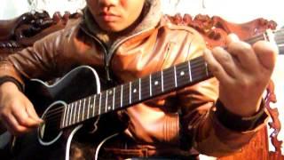 HUYỀN DIỆU ĐÊM THÁNH!! GUITAR SOLO!!