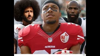 Did Malcolm Jenkins Really Sell Out Colin Kaepernick? - My Response to Eric Reid