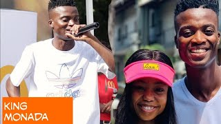 King Monada In Real Life Car, Girlfriend, Son, House & Lifestyle