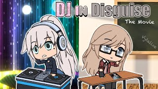 """DJ In Disguise""🤳 Original/Gacha Life/ GLMM 🎬"