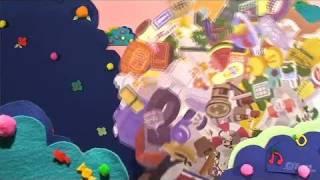 Katamari Forever PlayStation 3 Trailer - Trailer #3