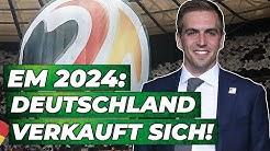 EM 2024: Keine Lust auf das Turnier! |Kommentar
