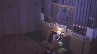 Ф. Мендельсон-Бартольди Свадебный марш на органе в 4 руки