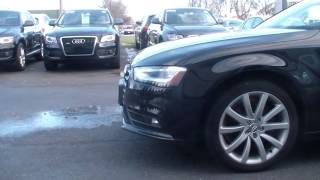 2013 Audi A4 used, Long Island, Smithtown, Brentwood, Northport, NY 5024A