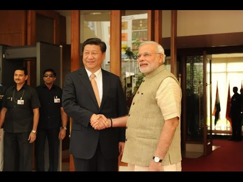 Day 2 of Chinese President's India visit
