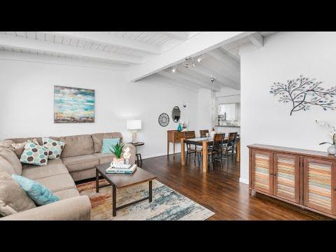 30 S. Fernwood Drive | Home For Sale | Video Tour | Fernwood Estates | Rockledge, FL 32955