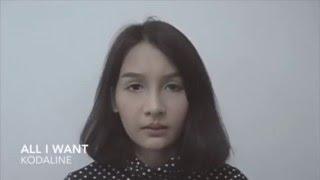 All I Want - Kodaline | BOWKYLION
