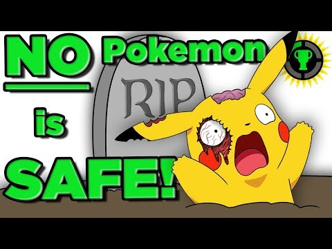 Thumbnail: Game Theory: Pokemon Are Going EXTINCT! (Pokemon Sun and Moon)