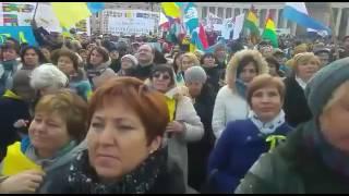 Українська спільнота Рима взяла участь у Всесвітньому Дні мігранта та біженця у Ватикані
