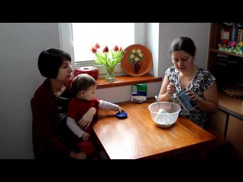 Markizy lodowe - wspólne gotowanie (film)